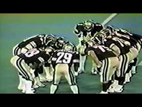 Week 1 - 1984: Chicago Blitz vs Michigan Panthers