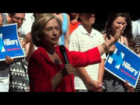 Hillarys America: Progressives, Sanger - D