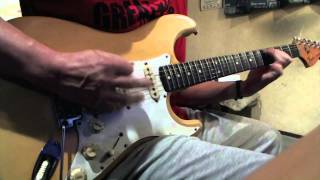 Soldier Without Faith / Yngwie.J.Malmsteen (Cover)