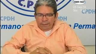 llegan ms denuncias a la cpdh por muerte de adolescente de 16 aos