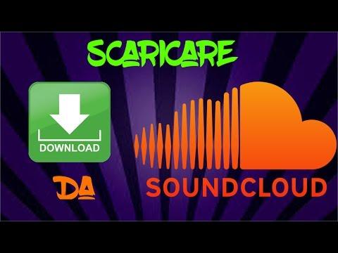 Come SCARICARE musica da SoundCloud SENZA usare PROGRAMMI