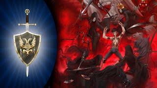 Excalibur Reviews - Shin Megami Tensei: Lucifer