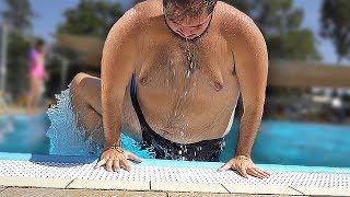 מה קורה כששמן יוצא מהמים