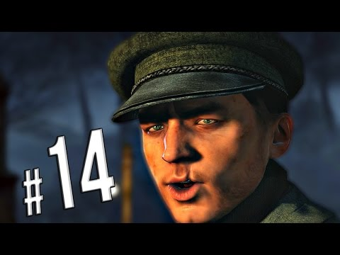 Sherlock Holmes: The Devil's Daughter - Part 14 | Case 3 | Percy Flemming