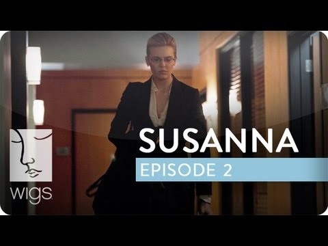 Susanna | Ep. 2 of 12 | Feat. Maggie Grace & Anna Paquin | WIGS