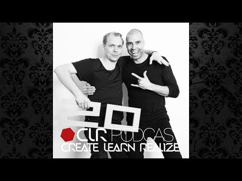 Chris Liebing - CLR Podcast 276 (09.06.2014) Live @ Time Warp 20 Years Anniversary