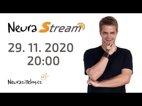 NeuraStream III - Větší, delší a nesekaný