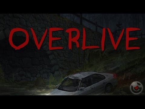 Overlive - Zombie Survival RPG - iPhone/iPad Gameplay