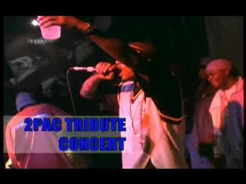 Yukmouth - still ballin' (live performance) (2pac tribute).mpg