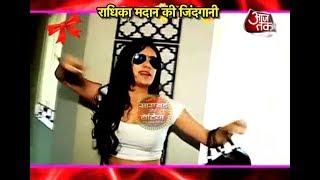 radhika madan unplugged rare dayout and family moments