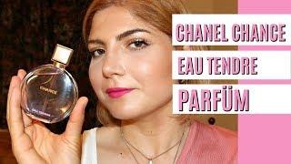 ÇEKİLİŞ 🎁 CHANEL Chance Eau Tendre EDP Parfüm İncelemesi | Deniz Kömürcü