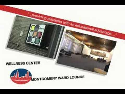 Courtyard Tour Video