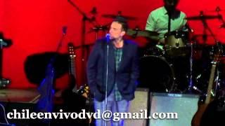 Vicentico - Algo Contigo (BR/DVD Movistar Arena / Stgo - Chile / 07.11.2014)
