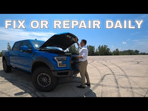 2019 Ford raptor review Anti Test Drive! Full version