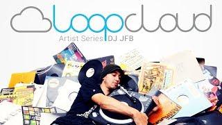 Loopcloud 20 Artist Series | DJ JFB (Trailer)