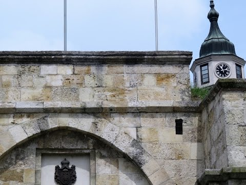 SERVIA (Fortaleza de Belgrado) / SERBIA (Belgrade Fortress)