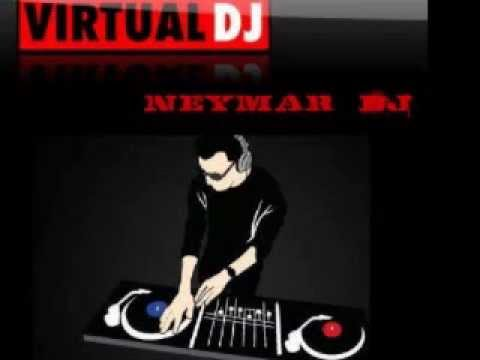 elctro mix dj neymar