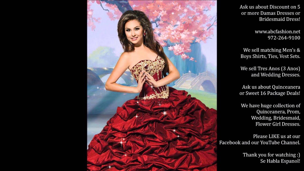 Spring 2015 Disney Royal Ball Quinceanera Dress, Prom Dress, Ball ...