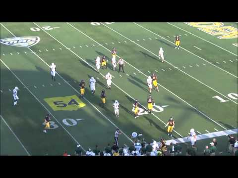 Nate Holley Highlight (Sophomore Year)