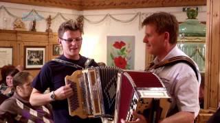 Michlbauer Seminare - Steirische Harmonika lernen - Impressionen