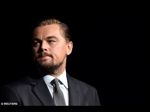Leonardo DiCaprio entangled in corruption scandal around Malaysian sovereign wealth fund