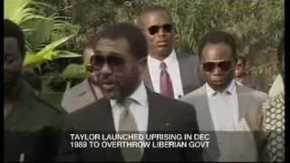 Repeat youtube video Inside Story-Charles Taylor - 03 June 07 - Part 2.mp4