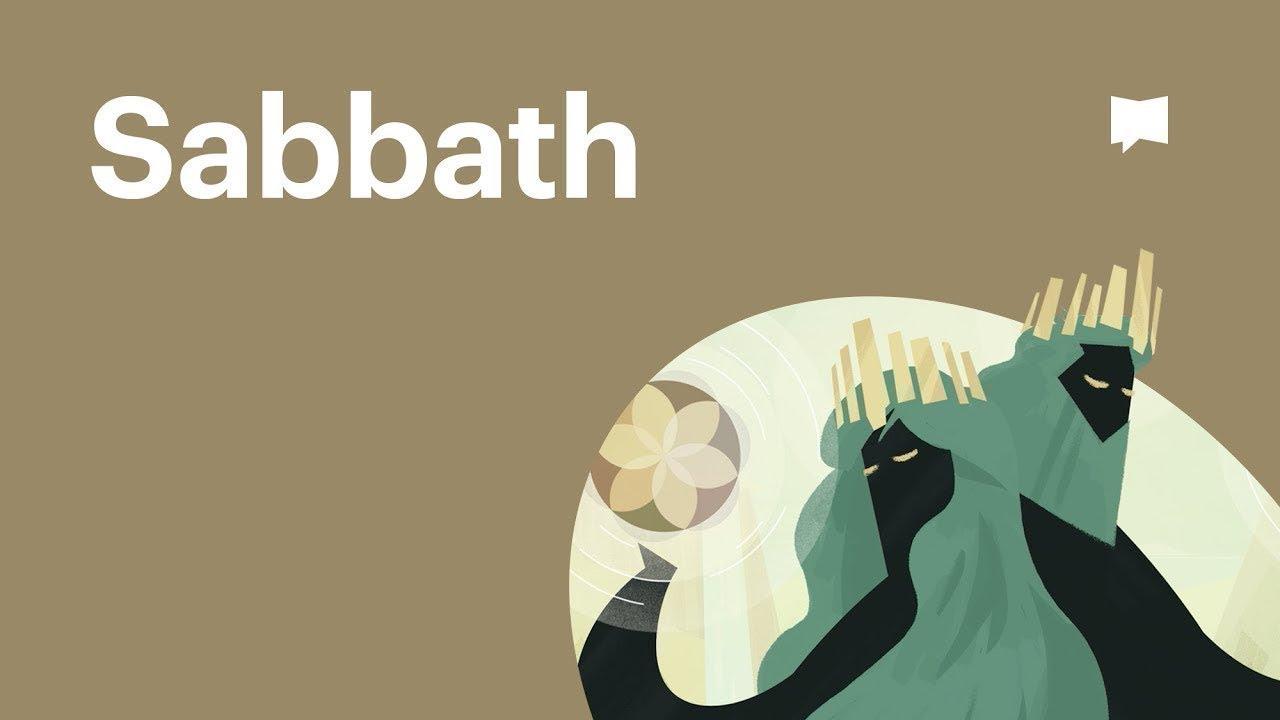 Download Sabbath