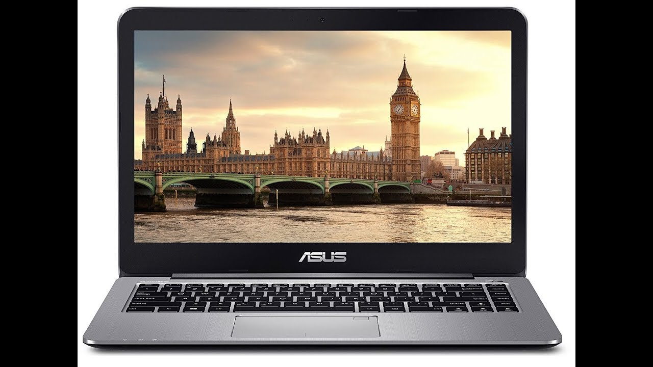 ASUS VivoBook E403NA-US04 - Overview and performance test