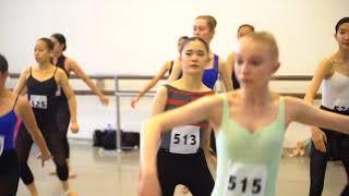 Asian Grand Prix 2018 Day 1 亞洲國際芭蕾舞大賽2018 第一天