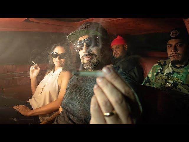 Edible Dee - The Smokebox | BREALTV