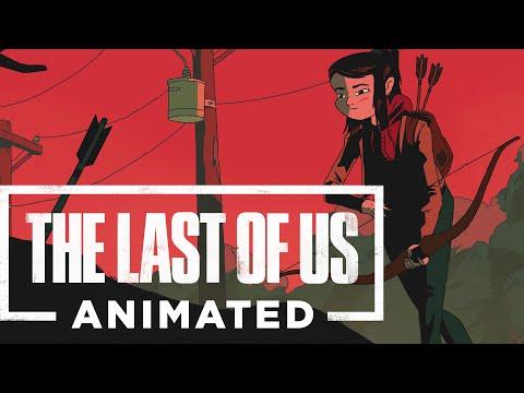 The Last of Us: il Film d'Animazione cancellato