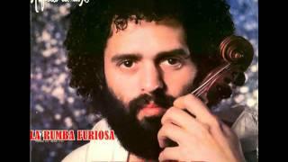 Uno de los mejores violinistas de la salsa