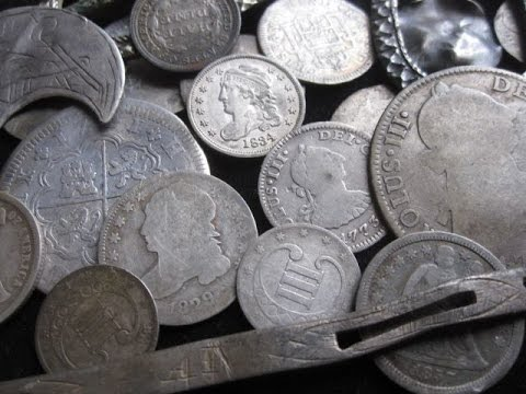 Another Silver Dollar Spill