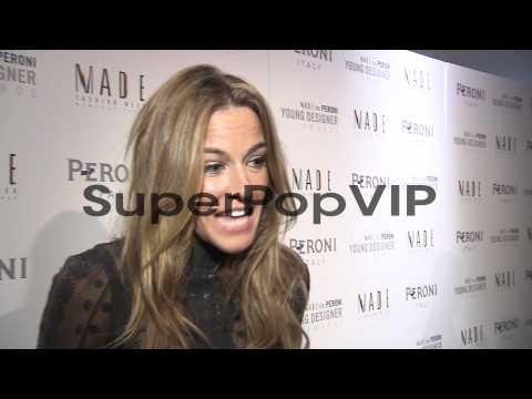 INTERVIEW - Kelly Bensimon on why its important for brand...