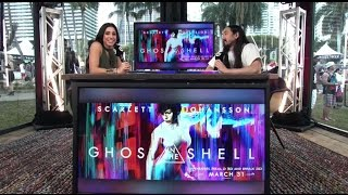 Video Ghost in the Shell & Steve Aoki at #Ultra2017 download MP3, 3GP, MP4, WEBM, AVI, FLV Maret 2017