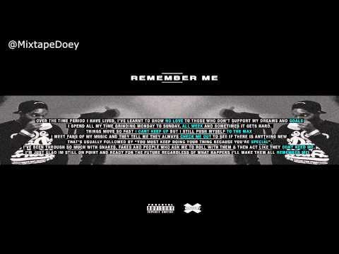 Dot Rotten - Remember Me E.P ( Full EP ) (+ Download Link )