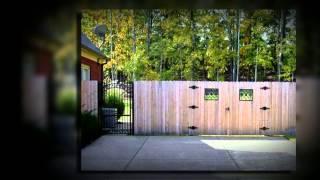 Http://bestdallasfencecompany.com - Wood Fences,wrought Iron Fences,custom Gate