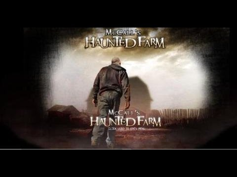 McCall's Haunted Farm - McCall's Haunted Maze - McCall's Haunted