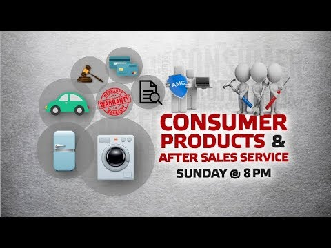 Promo: Pulse - Consumer Products and after sales service