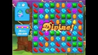 Candy Crush Soda Saga level 8 INSANE High Score
