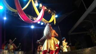 Banda A Mulherada  2011 Carnavalha
