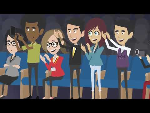 Hospitality Communications Explainer Video