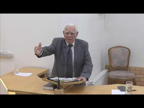 Κατά Λουκά ιγ' 22-30 | Νικολακόπουλος Νίκος