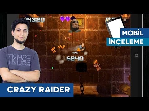 Crazy Raider - Tamindir İncelemesi