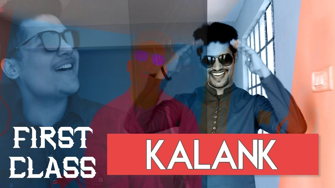 Download Kalank - First Class Song Cover | BERI BROTHERS | Arijit Singh | Sanjay Beri