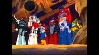 Transformers - Best of Generation 1