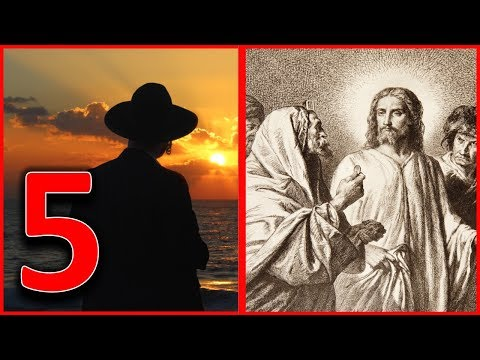 5 INCREDIBLE FACTS – FORGOTTEN MATHEMATICAL PROOF That JESUS CHRIST is MESSIAH!!!