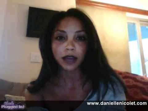 danielle nicolet free nude picture