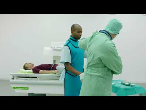 Philips ProxiDiagnost N90 Workflow Video