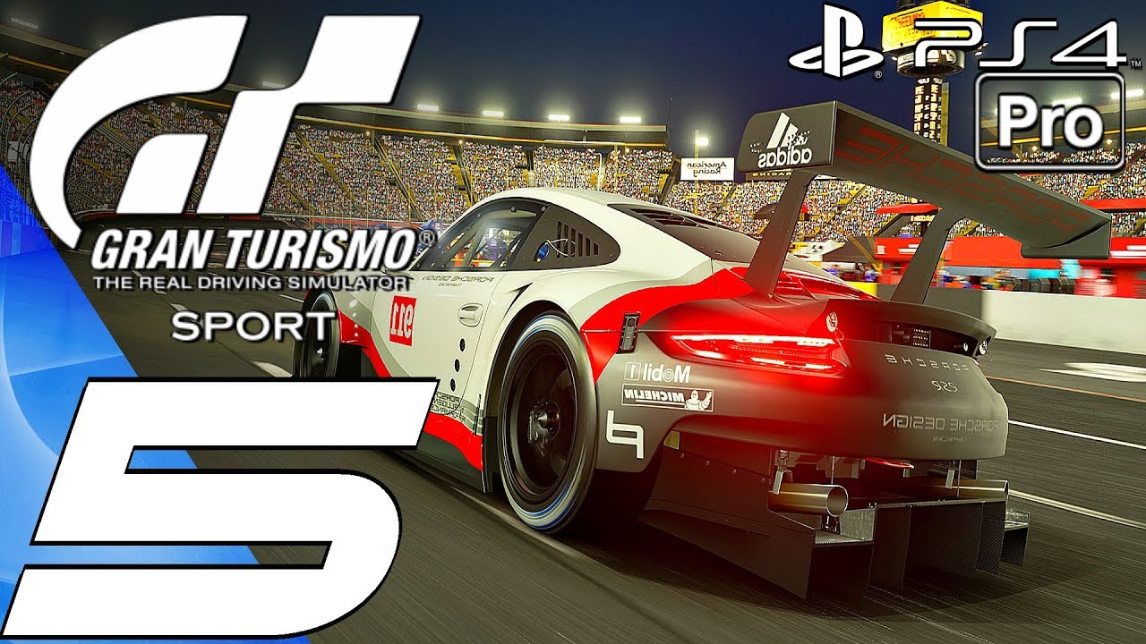 gran turismo sport gameplay walkthrough part 5 mission. Black Bedroom Furniture Sets. Home Design Ideas